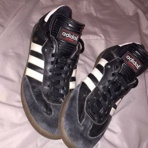 Adidas Samba, sneakers